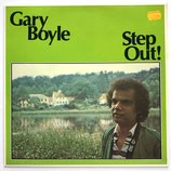 Gary Boyle - Stepping Out