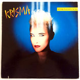 Krisma - Nothing To Do With The Dog