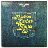 Various - Kollektion Herbst-Winter 83