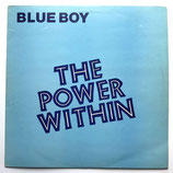 Blue Boy - The Power Within