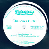 The Jones Girl - Nights Over Egypt EP