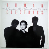 Human Electrics - Under The Stars