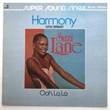 Suzi Lane - Ooh La La