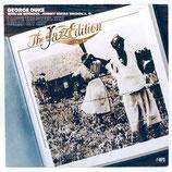 George Duke - I Love The Blues