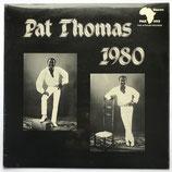 Pat Thomas - 1980