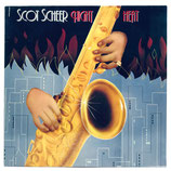 Scott Scheer - Night Heat