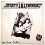 Three Ladies - Spanish Harlem