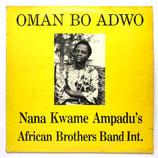 African Brothers Band - Oman Bo Adwo