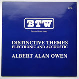 Albert Alan Owen - Distinctive Themes