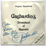 Gasbardin - Dreamland Of Hypnotic