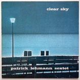 Patrick Lehmann Sextet - Clear Sky