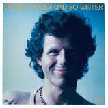 Georg Danzer - Und So Weiter
