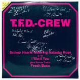 T.F.D. Crew - Broken Hearts