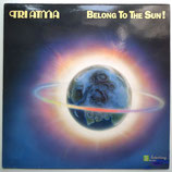 Tri Atma - Belong To The Sun
