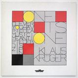 Klaus Krüger - One Is One