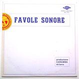 Paolo Zavallone - Favole Sonore