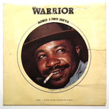 Dr. Sir Warrior - Agwo Loro Ibeya