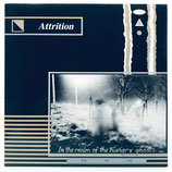 Attrition - In The Realm Of The Hungry Ghosts