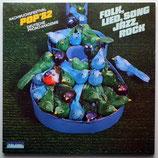 Various - Folk, Lied, Song Jazz, Rock