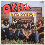 Orexis - Inspiration