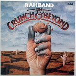 Rah Band - Crunch & Beyond