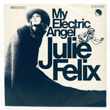 Julie Felix - My Electric Angel