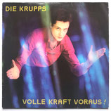 Die Krupps - Volle Kraft Voraus