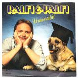 Ralfi und Palfi - Disco, die neue Wissenschaft
