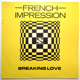 Frech Impression - Breaking Love
