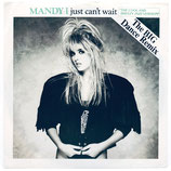 Mandy - I Just Can't Wait