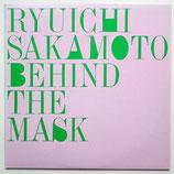 Ryuichi Sakamoto - Behind The Mask