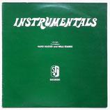 Orchester Hans Haider Und Orchester Willi Stanke - Instrumentals