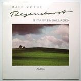 Ralf Kothe - Regendurst