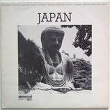 Victor Cavini – Japan