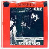 Jah Shaka - Imperial Dub