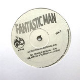 Fantastic Man - Rhythm Algorhythm