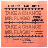 Mr Flagio - Take A Chance