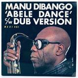 Manu Dibango - Abele Dance