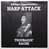 Harp Attack - Troubadix Rache