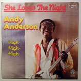 Andy Anderson - She Loves The Night