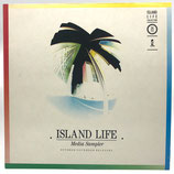 Various - Island Life Media Sampler October / November Releases