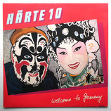 Härte 10 - Welcome To Germany