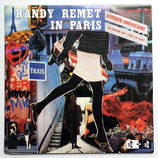 Randy Remet - In Paris