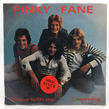 Pinky Fane  - Dance With Me / Dreaming