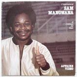 Sam Mangwana - Affaire Video