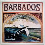 Various - Barbados Calypso & Reggae Festival