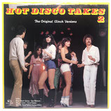 Various - Hot Disco Takes 2