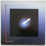 Indiscreet - Difficult To Contribute Silence