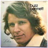 Buzz Bennett - Leben