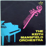 The Keith Mansfield Orchestra - Same